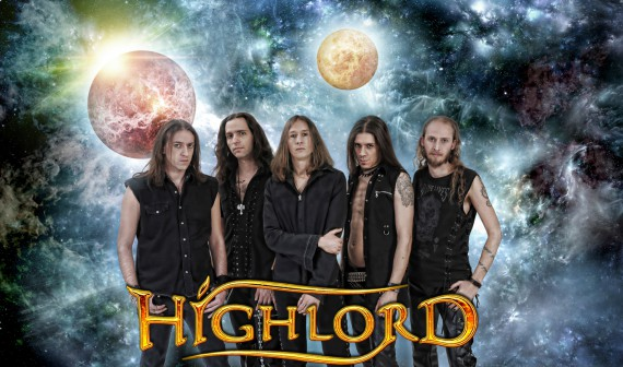 highlord - band - 2012