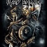 iced earth - Live In Ancient Kourion - 2013