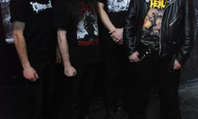 incantation - band 2 - 2012