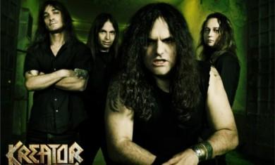 kreator - band - 2012