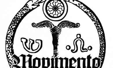 Movimento D'Avanguardia Ermetico - Alle Frontiere Dell'anima