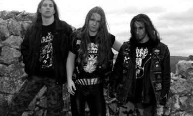 necrowretch - band - 2012