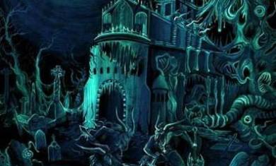 necrowretch - putrid death sorcery - 2013