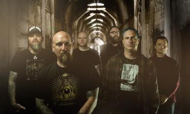 neurosis - band- 2012