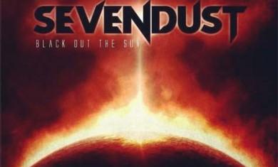 sevendust - Black Out The Sun - 2013