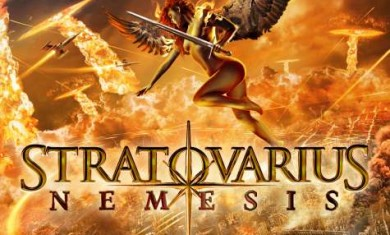 stratovarius - nemesis - 2013