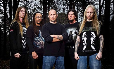 suffocation - band - 2013