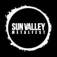 sun valley metalfest - logo tondo - 2013