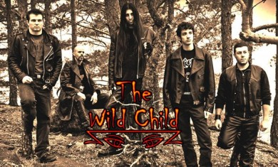 the wild child - band - 2012