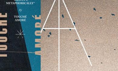 touchè amorè - split - pianos become the teeth - 2013