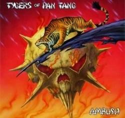 tygers of pan tang - ambush - 2012