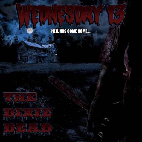wednesday - dixie dad - 2012