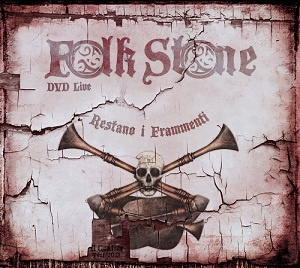 Folkstone - Restano I Frammenti DVD - 2013