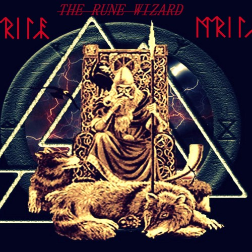 EK ERILAR-THE RUNE WIZARD-2012