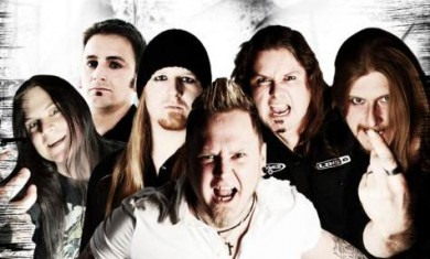 Emergency Gate - Band - 2013
