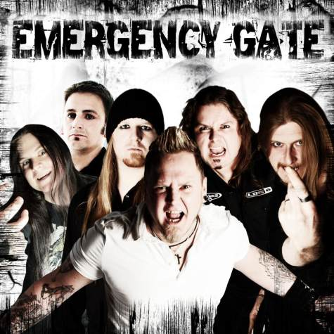 Emergency Gate - Band - 2013