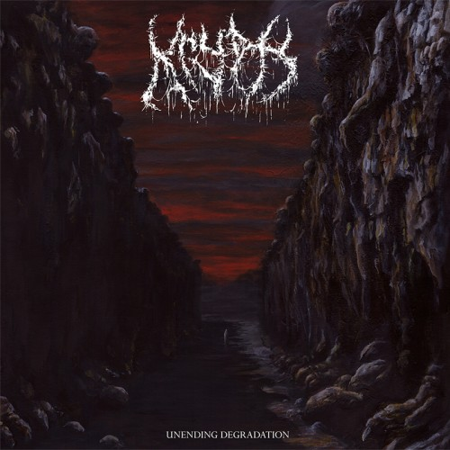 Krypts - Unending Degradation - 2013