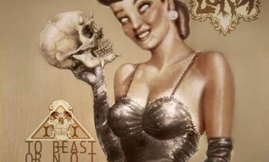 Lordi - To Beast Or Not To Beast - 2013