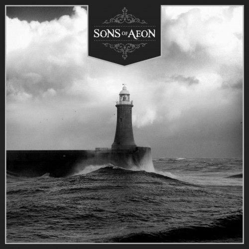 Sons Of Aeon - Sons Of Aeon - 2013
