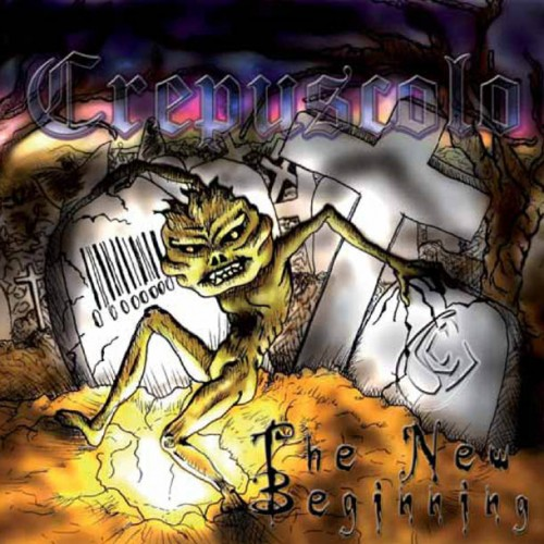 Crepuscolo - The New Beginning - 2012