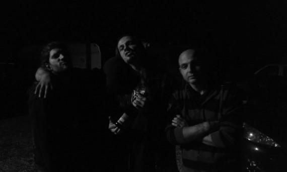 Valgrind - band - 2016