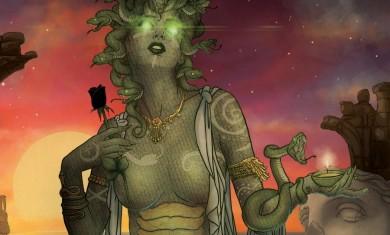 Visions Of Atlantis - Ethera - 2013
