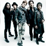"BUCKCHERRY: il video della nuova ""Dreamin' Of You"""
