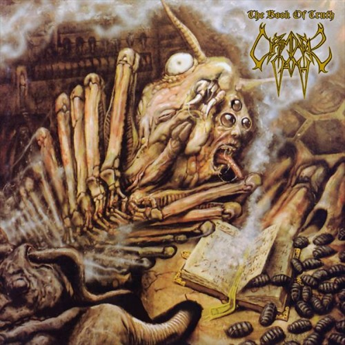ceremonial oath - the book of truth - 1993