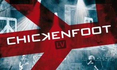 chickenfoot - lv - 2012