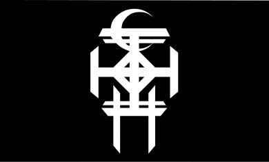 corrections house - band logo - 2012