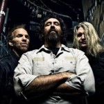 corrosion of conformity - band - 2012