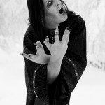 crest of darkness - Ingar Amlien - 2013