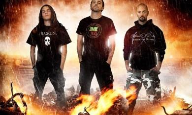 fragore - band - 2012