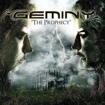 geminy  -the prophecy - 2012