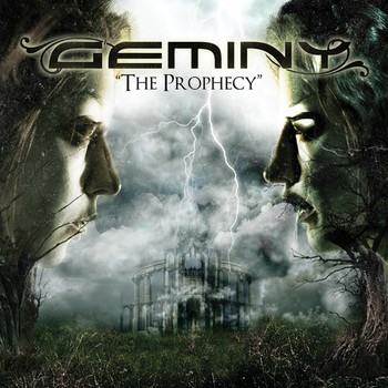 geminy  -the prophecy - 2012