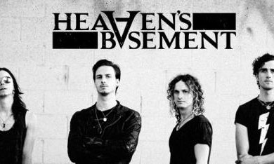 heaven's basement - band - 2012