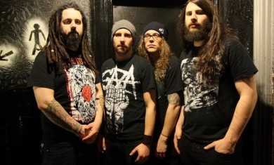 howl - band - 2012