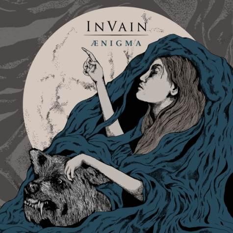 in vain - aenigma - 2013