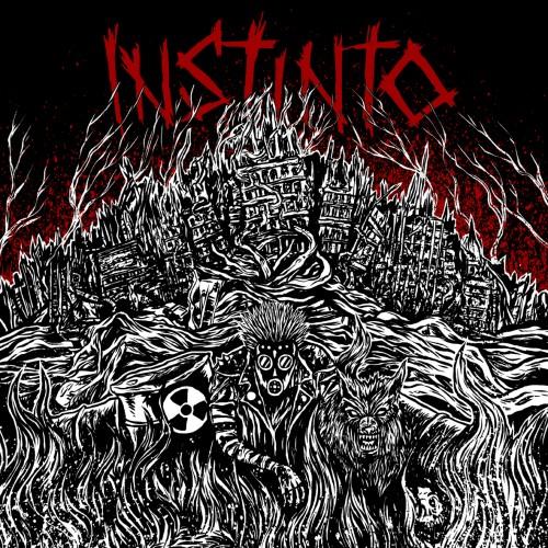istinto - istinto - 2013