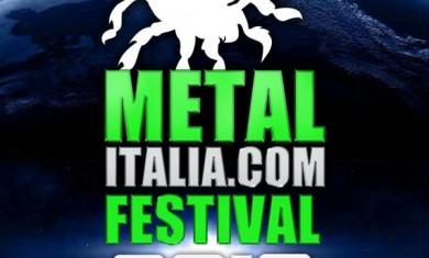 metalitalia festival 2013 - logo quadrato