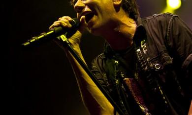 mr. big - live roma - 2011