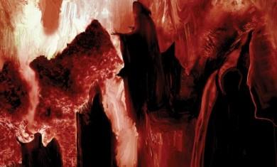 nails - abandon all life - 2013