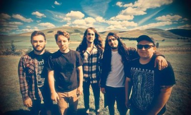 pianos become the teeth - band - 2013