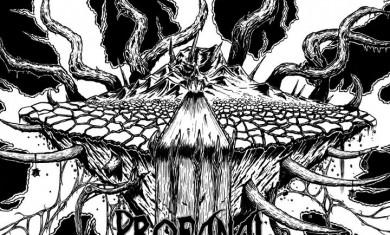 profanal - black chaos - 2012