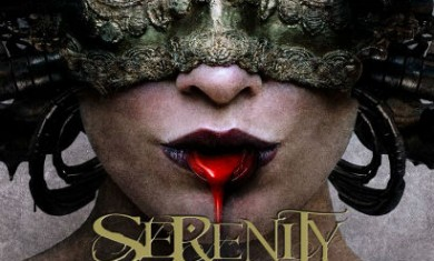 serenity - war of ages - 2013