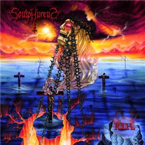 soulphureus - rest in hell
