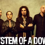 system of a down - band