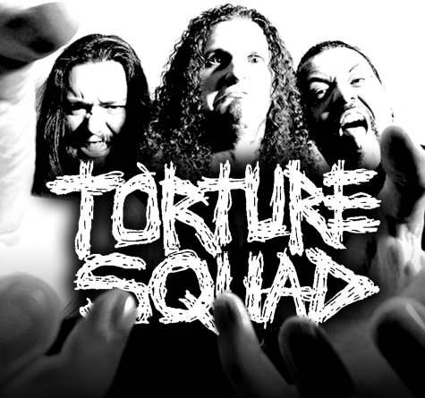 Torture Squad - band -2013