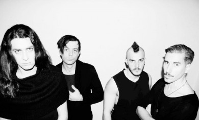 vanity - band - 2013