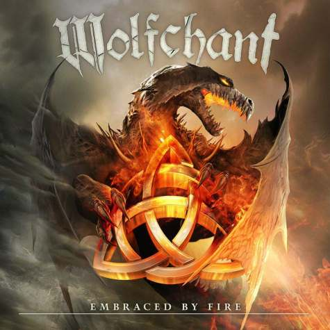 wolfchant embraced